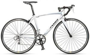 Jamis ROAD BIKES 44CM for shorter riders