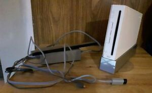 Wii for sale $60 or best offer
