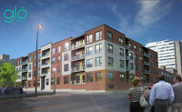 LE GLO - 80 NEW CONDOS IN MONTREAL - RESERVE NOW!