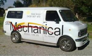 SM Mechanical car truck bus machinery mechanic Kenwick Gosnells Area Preview
