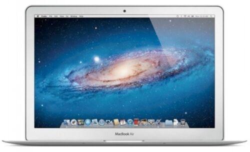 """Apple MacBook Air 11.6"""" Core i5-5250U Dual-Core 1.6GHz 4GB 128GB SSD MJVM2LL/A"""