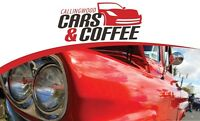 The Marketplace at Callingwood - Cars and Coffee