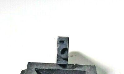 Antique Letterpress Print Block Lead Number 5 Stamp Character Type Set