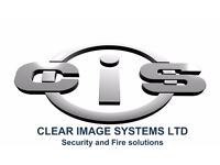 Fire & Security Maintenance & Installation engineers required