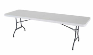 Commercial Folding Tables