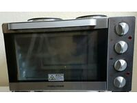 morphy richards table top convection oven 28 Liters