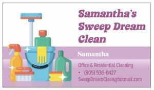 Home cleaning  Grimsby, beamsville, Winona Smithville