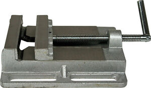 4 in. Drill Press Vise and 2 1/2 drill press angle vise