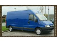 MAN AND VAN..REMOVALS.... PRICE FROM 15 pounds only ******, SOFA WARDROBE BED TABLE ..STOKE ON TRENT