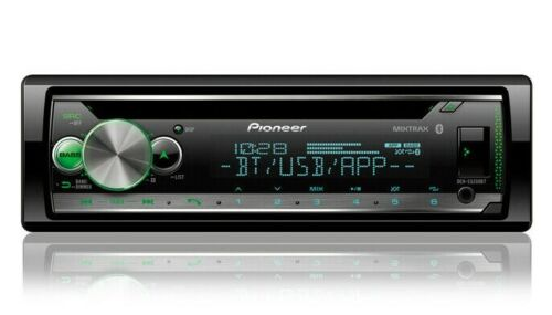 Pioneer DEH-S5200BT Bluetooth Car Stereo CD Player Receiver *DEHS5200