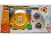 LEGO Explorer Music Composer Set 3364 RARE 2002 NEW