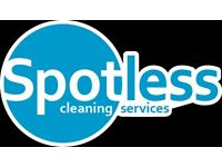 SPOTLESS PROFESSIONAL END OF TENANCY CLEANING SERVICE-- PROPER CARPET + UPHOLSTERY STEAM CLEANING