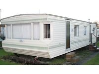35x12 2 Bed Willerby Herald STATIC CARAVAN mobile home OFF SITE Private Land / Park FREE DELIVERY*