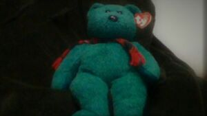 Ty Beanie Buddy, Wallace, 2000, great condition