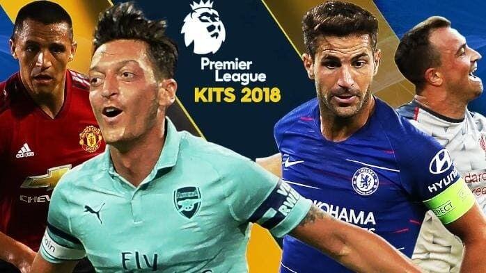 f071550e1ab Brand New 2018 2019 Football Shirts- Man Utd