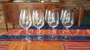 BEAUTIFUL WINE GLASSES FOR SALE Mount Riverview Blue Mountains Preview
