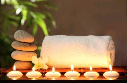 $40 for fullbody oil massage