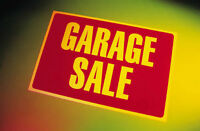 Large Garage & Content Sale in Prestigious Unionville!