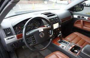 REDUCED - 2004 Volkswagen Touareg SUV, Crossover - Deal!