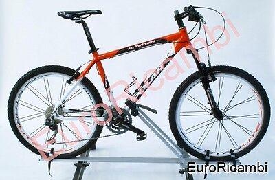 Portabicicletas De Techo Peruzzo Imola - Soporte para Bicicletas Universal C/