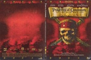 Pirates of the Caribbean, The New Lost Disc 3