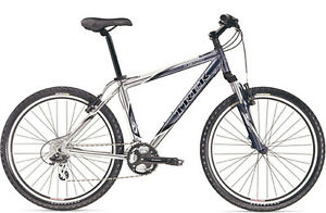 Trek Mountain Bike (Looking to trade one for one for a kayak)