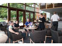 Head Chef to run kitchen at High Legh Park Golf Club