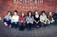 Pacific Rim College - Holistic Medicine and Sustainable Living