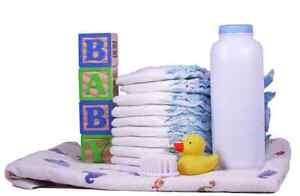 Looking for all baby items