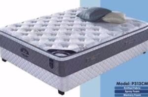 PRE-BOXING DAY SPECIAL SALE! 14'' THICK POCKET COIL QUEEN SIZE MATTRESS ONLY $398