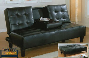 NEW ★ Sofa Sectional / Futon ★ Can Deliver Cambridge Kitchener Area image 6