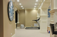 Get 3 bedrooms painted for $249
