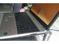 SONY VAIO Laptop - Intel DUAL Core - 2gb - NVIDIA - Windows 7 Pro - DVDRW- Game - WIFI - Delivery