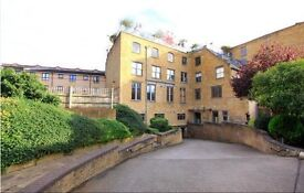Superb One Bedroom Apartment in Warehouse Conversion (£375 pw)