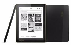 "Kobo Aura 6"" Digital eBook Reader With Touchscreen 4 GB WIFI"