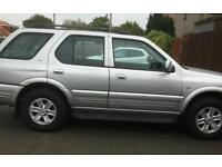 2.2 Vauxhall Frontera for sale