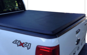 Trunk Bed Cover Tonneau Covers Fits Silverado  Sierra Dodge Ram