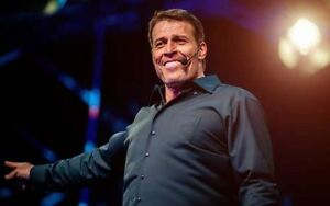 Anthony Robbins Platinum Collection  Courses  DVDS