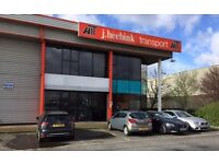 Ground Floor Office Suite to Let - Trafford Park (with parking!)