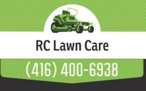 Affordable Lawn Care!