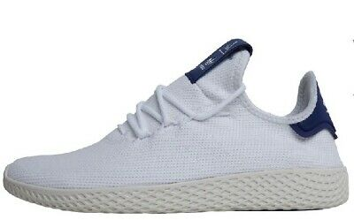 adidas Original Pharrell Williams HU Tennis Trainers Brand New