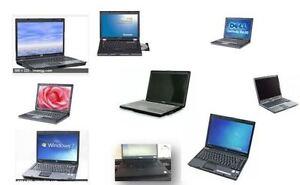 Liquidation laptop/2 GB RAM/ 80 GB HDD de 85$