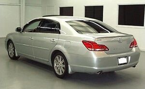 2007 Toyota Avalon LIMITED Top of the line- Full options (Rare!)