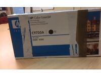 HP LASERJET INK CARTRIDGE C9730A