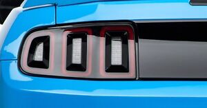 Looking for:  2013 mustang oem tail lights