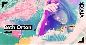 Beth Orton this Tue/13Jun - 2x tkts for sale North Narrabeen Pittwater Area Preview