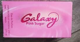 Galaxy Pink Sugar Perfume