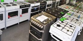 *WOW* MUST SEE LOOK! Brand NEW Cookers from Only £109!!!