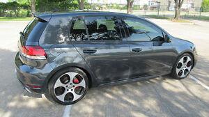 **** 2010 Volkswagen GTI  6 SPD ****