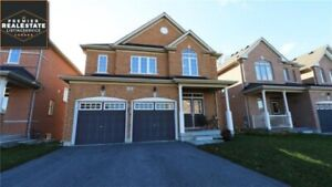 Detached House for Rent in Barrie